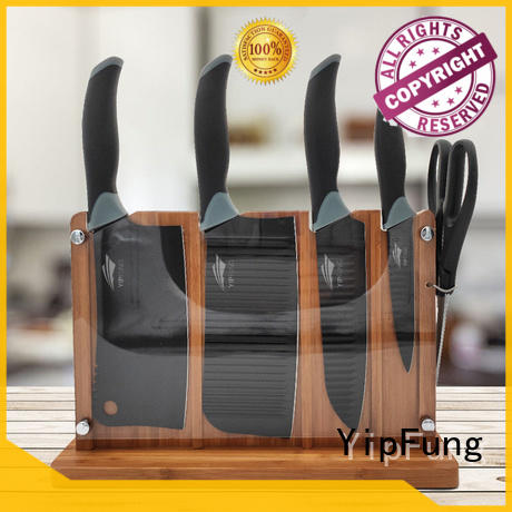 YipFung chef knife set series for kitchen