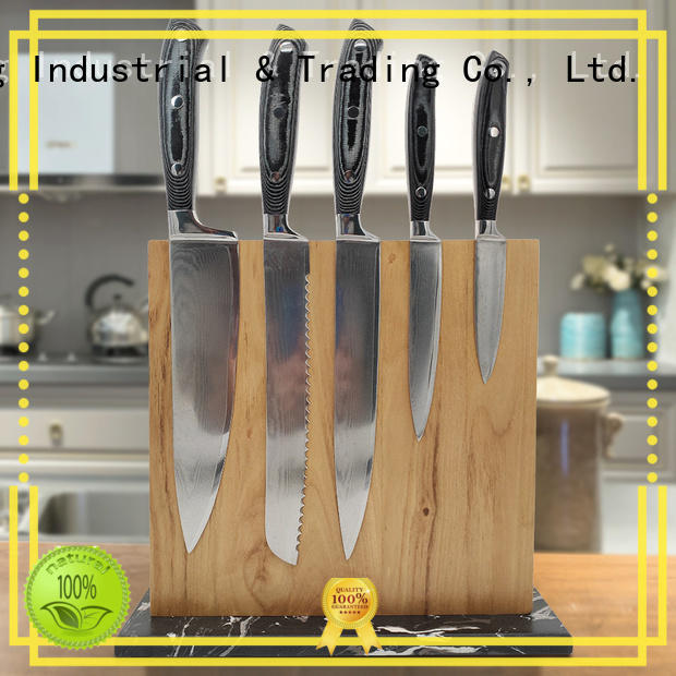 YipFung modern kitchen knife set company for restaurant