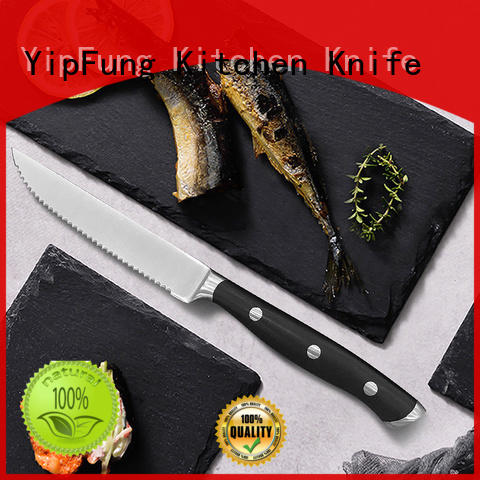 ultra-sharp serrated steak knives manufacturer for home use